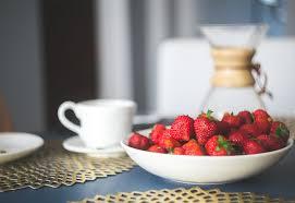 Decorative Ways To Cut Strawberries Pumpkin Recipes That Go Way Beyond Pie Greatist