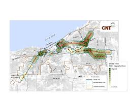 center for neighborhood technology study urges cleveland to