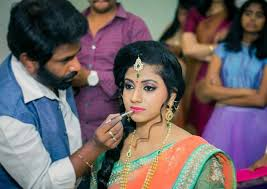 looking for makeup artist 15 best bridal make up artist in chennai bridal makeover