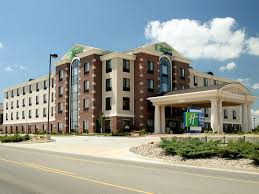 holiday inn express holiday inn express u0026 suites marion hotel by ihg