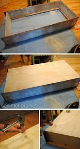 Upcycle Laminate Furniture - how to paint laminate furniture jenna burger