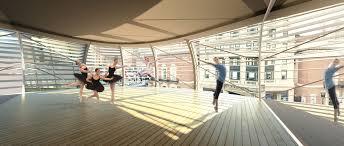 Dance Studio Floor Plans Boston Dance Center Alex J Fischer
