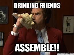 Underage Drinking Meme - peers underage drinking