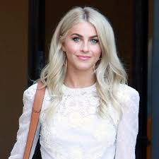 julianna huff hair julianne hough dyes hair color red details pics