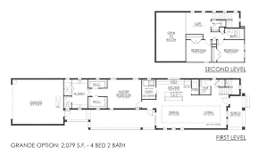 Park Model Floor Plans by Carft Homes Laureate Park Model Homes Lake Nona