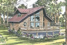 Log Cabin Floor Plans by A Frame Log Cabin Floor Plans House Plans