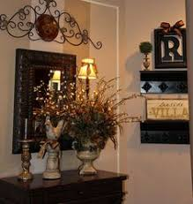 Tuscan Dining Room Ideas by Tuscan Dining Room Floral And Tapestry Dining Room Pinterest