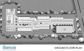 retail shop floor plan m3m cosmopolitan sector 66 gurgaon resale construction updates
