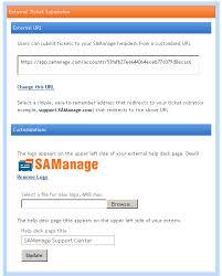 Help Desk Portal Examples Help Desk Software End User Portal Setup