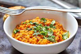 Stew Ideas Carrot Turmeric Red Lentil Stew Recipe U2014 Eatwell101