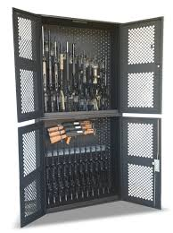 14 gun steel security cabinet metal security gun cabinets weapon storage locker gallow
