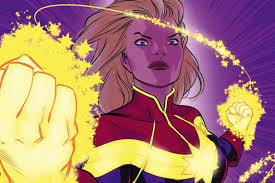 Seeking Fused Cast Captain Marvel Cast Release Date Spoilers And Everything