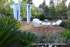 real world gardener creating contemporary gardens part 1 in design
