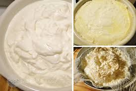 Cottage Cheese Dishes by Fresh Pressed Cottage Cheese Sophreakingood
