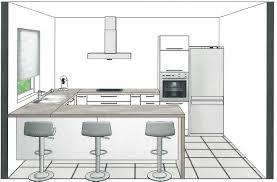 plans de cuisines ouvertes plan cuisine ouverte des amusant plan de cuisine ouverte idées