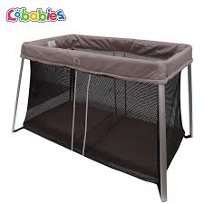 Changing Table Portable Shop 2017 Heavy Load New Bed Portable Baby Crib