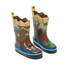 Rainboots Buy Pirate Rain Boots For Kids Online U2013 Kidorable Com