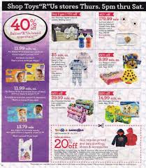black friday 2016 toys r us ad scan