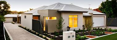 triplex house designs perth house design