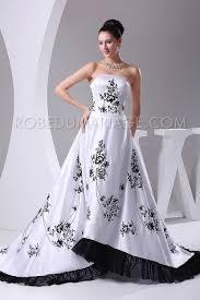 robe de mariã e en couleur magnifique robe de mariée pas chère broderies satin en couleur
