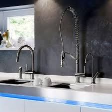 modern kitchen faucets stainless steel stainless steel kitchen faucet how can you set up your modern