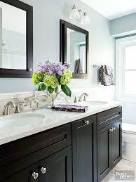 white tile gray walls bathroom black grey cool bathrooms u2013 buildmuscle