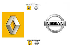 logo renault renault and nissan to merge from april 1st image 1 auto types