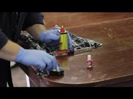 Get Nail Polish Out Of Rug How To Get Nail Polish Off Of Furniture Furniture Repair