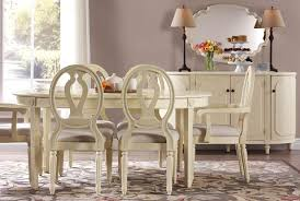 Martha Stewart Dining Room Furniture Martha Stewart Living Ingrid Dining Table Chairs Buffet With