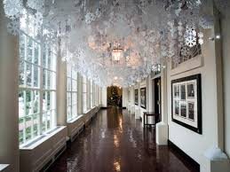 The Inside Of The White House White House Christmas 2015 A Holiday Spectacular Hgtv U0027s