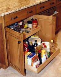 Roll Out Shelves by Rollout Shelves Accessories Snitz Creek Cabinet Shop