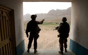 an afghan hounded by his past everyone knows the us military is failing u2014so why won u0027t washington