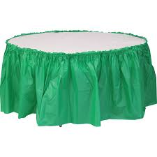 tablecloth for 72 round table 72 round disposable plastic table covers