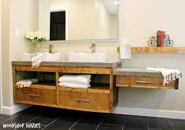 bathroom vanity plans image of diy bathroom vanity diy bathroom