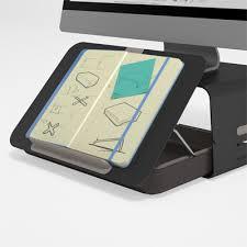 rehausseur de bureau addit bento set de bureau ergonomique 223 dataflex