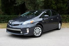 2012 toyota prius in 2012 toyota prius in advanced ridelust review