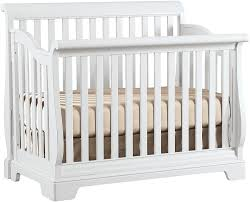 Isabella Bedroom Set Young America Young America All Seasons Built To Grow Sleigh Convertible Crib