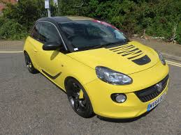 opel adam buick used vauxhall adam cars for sale in enfield north london motors