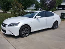 lexus gs 350 windshield replacement what do you drive page 2 small form factor forum
