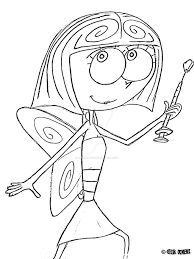 tooth fairy 2nd drawing by jimenopolix on deviantart