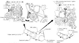 nissan 3 3 engine diagram nissan schematics and wiring diagrams