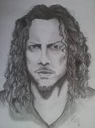 Kirk Hammett Kirk Hammett By Tazz13666 On Deviantart