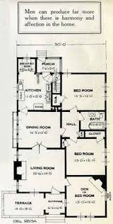 Spanish Colonial Architecture Floor Plans 1926 Portland Homes By Universal Plan Service No 590 Spanish