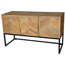 bungalow rose wageningen storage buffet table with winerack