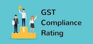 concept of compliance rating gst itr filing business