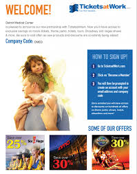 dmc residents new employee discounts