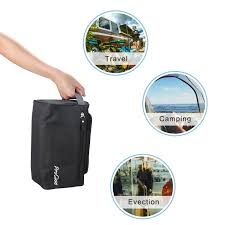 Amazon Travel Accessories Amazon Com Procase Toiletry Bag Travel Case With Hanging Hook
