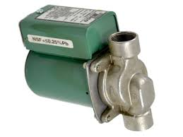Circulation Pump For Water Heater Taco 003 Stainless Steel Circulator Pump 1 40hp 3 4
