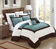turquoise bedroom set double bed used calm bed frame color white