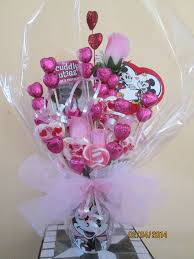 balloon and candy bouquets 673 best candy bouquets images on birthdays candy bar